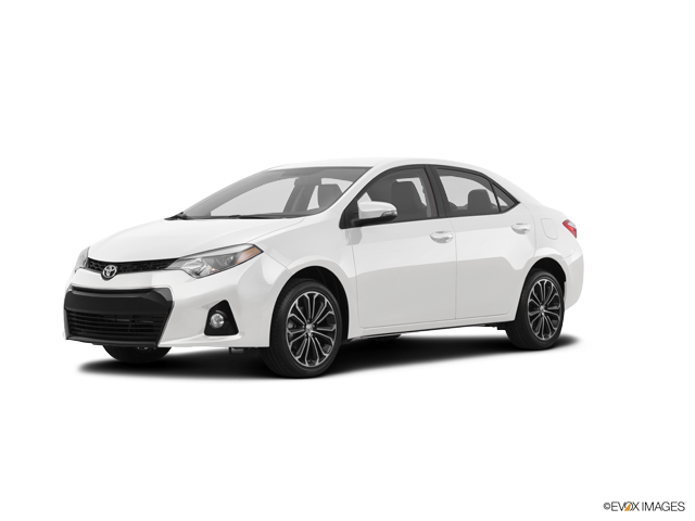 Used 2016 Toyota Corolla in San Diego, CA