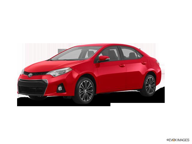 Used 2016 Toyota Corolla in North Kingstown, RI