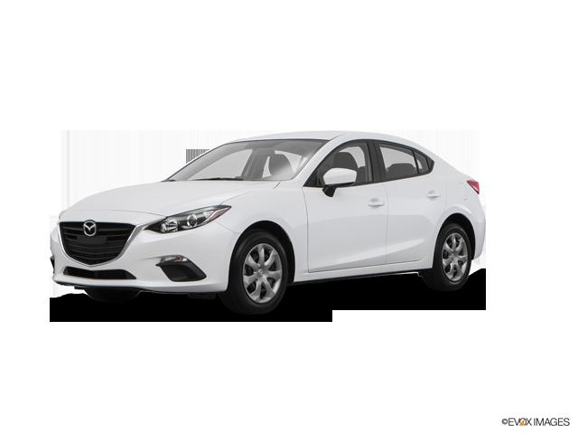 Used 2016 Mazda Mazda3 in Hemet, CA