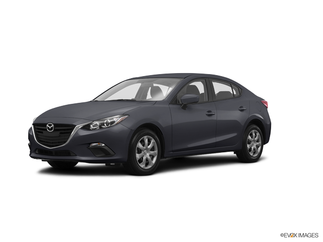 Used 2016 Mazda Mazda3 in Lakeland, FL