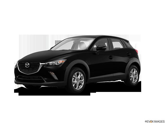 Used 2016 Mazda CX-3 in Burleson, TX