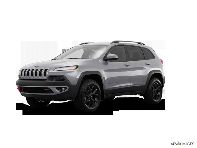 Used 2016 Jeep Cherokee in Lakeland, FL
