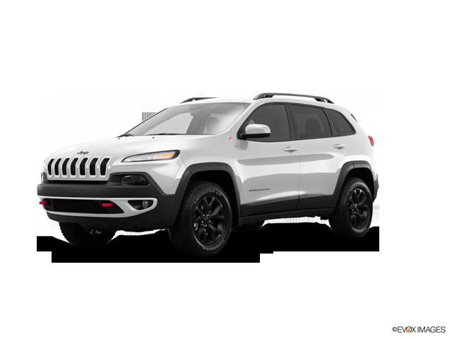 Used 2016 Jeep Cherokee in Muncy, PA