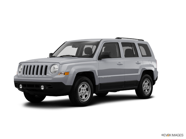 Used 2016 Jeep Patriot in Honolulu, Pearl City, Waipahu, HI