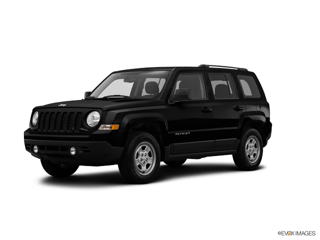 Used 2016 Jeep Patriot in High Point, NC