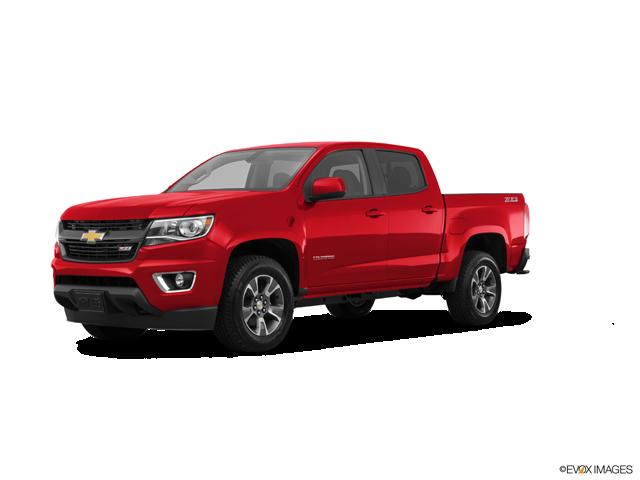 Used 2016 Chevrolet Colorado in Oxford, AL