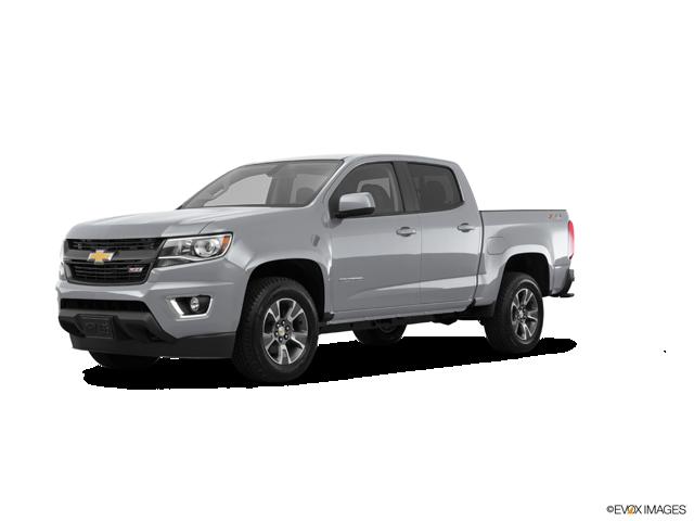 Used 2016 Chevrolet Colorado in , WI
