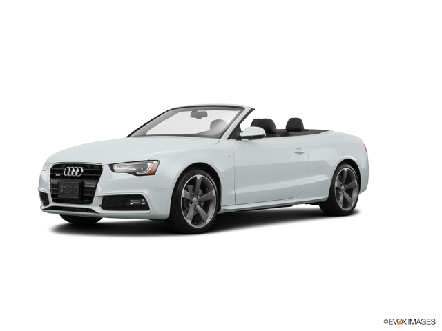 Used 2016 Audi A5 in Honolulu, Pearl City, Waipahu, HI