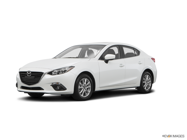 Used 2016 Mazda Mazda3 in Waipahu, HI