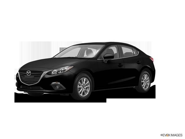 Used 2016 Mazda Mazda3 in Honolulu, Pearl City, Waipahu, HI