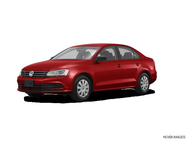 Used 2016 Volkswagen Jetta Sedan in Longview, TX