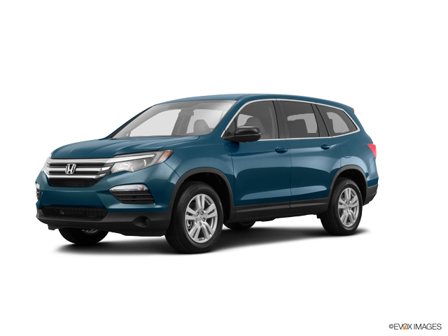 Used 2016 Honda Pilot in Colorado Springs, CO