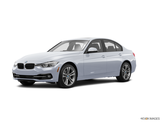 Used 2016 BMW 3 Series in Jackson, MS