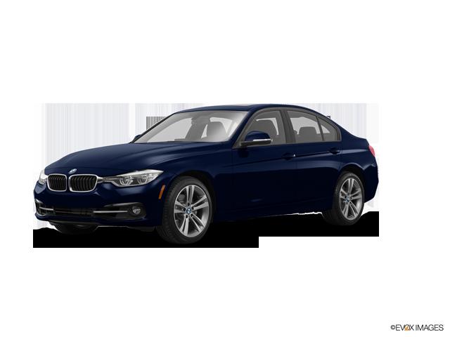 Used 2016 BMW 3 Series in Bloomfield, NJ