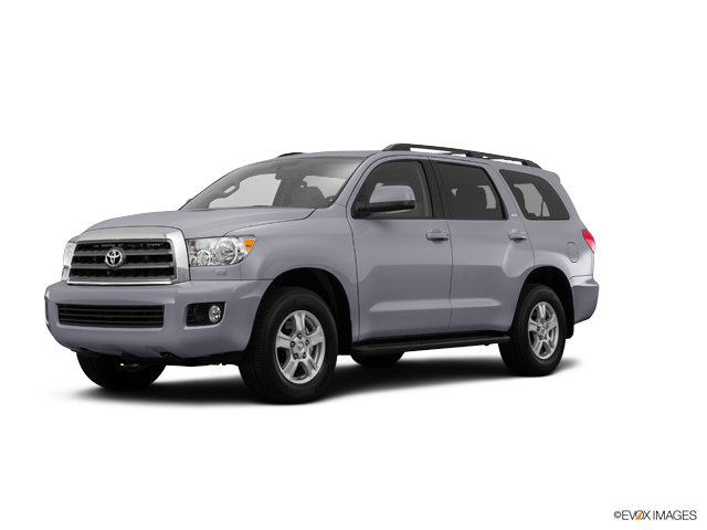 Used 2016 Toyota Sequoia in Hopkinsville, KY
