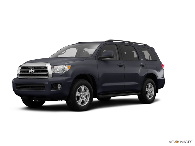 Used 2016 Toyota Sequoia in Fort Worth, TX