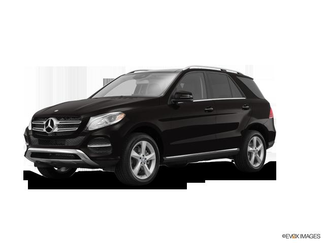 Used 2016 Mercedes-Benz GLE in Ontario, Montclair & Garden Grove, CA