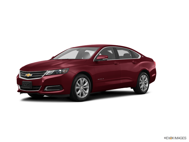 Used 2016 Chevrolet Impala in Vidalia, GA