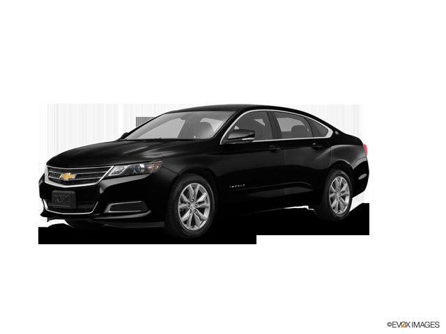 Used 2016 Chevrolet Impala in Vero Beach, FL