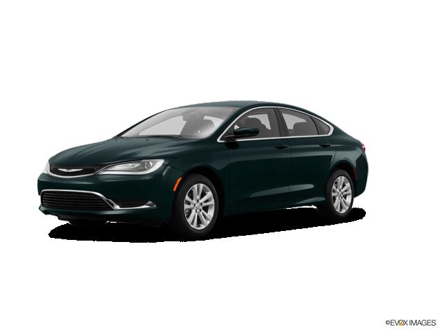 Used 2016 Chrysler 200 in Port Arthur, TX