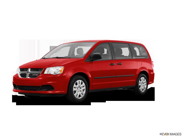 Used 2016 Dodge Grand Caravan in Port Arthur, TX