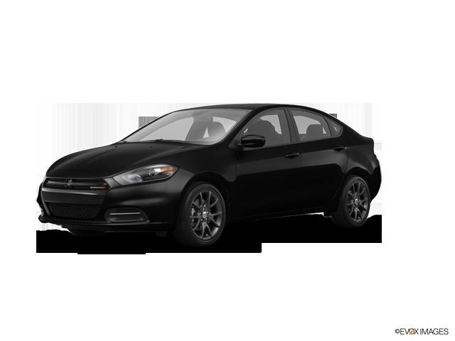 New 2016 Dodge Dart in Fairfield, Vallejo, & San Jose, CA