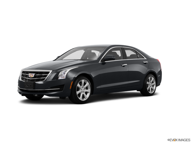 Used 2016 Cadillac ATS Sedan in , SC