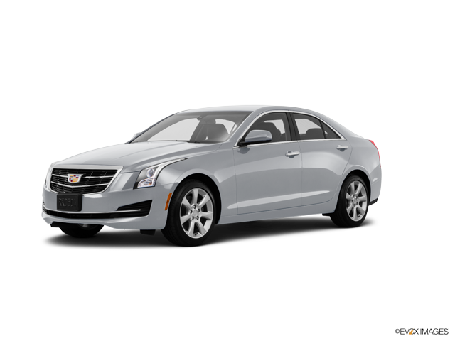 Used 2016 Cadillac ATS Sedan in Fort Payne, AL