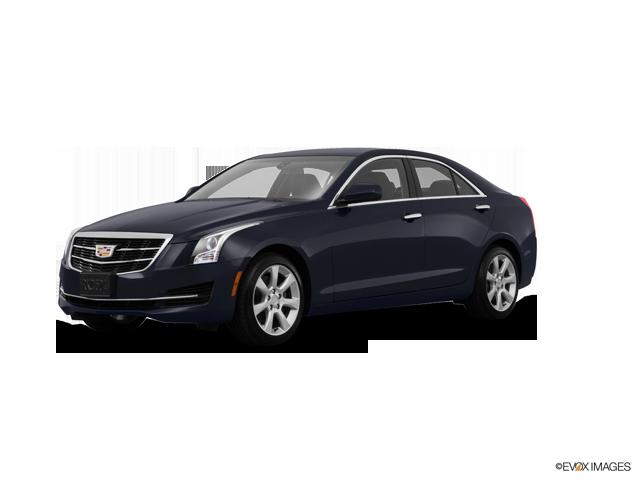 Used 2016 Cadillac ATS Sedan in Easton, PA