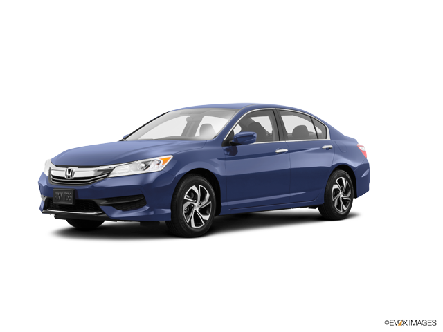 Used 2016 Honda Accord Sedan in North Charleston, SC