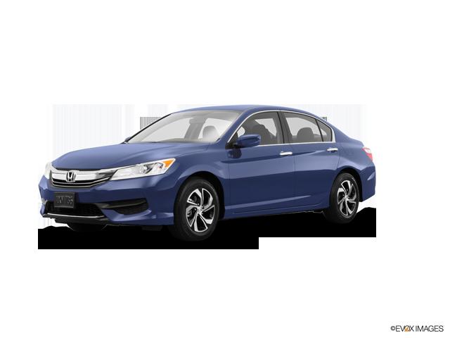 Used 2016 Honda Accord Sedan in Vero Beach, FL