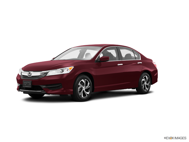 Used 2016 Honda Accord Sedan in Vero Beach, FL
