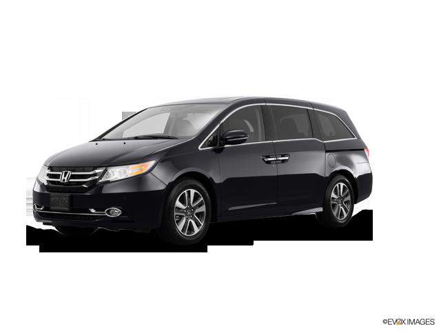 New 2016 Honda Odyssey in Yuma, AZ