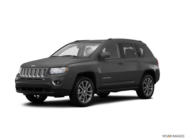 Used 2016 Jeep Compass in Southern Pines, NC