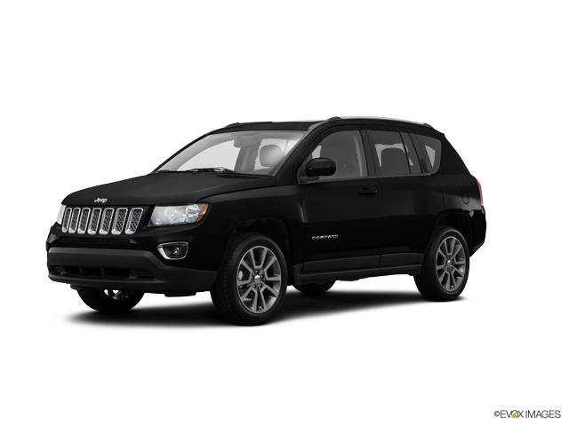 Used 2016 Jeep Compass in Clarksdale, MS