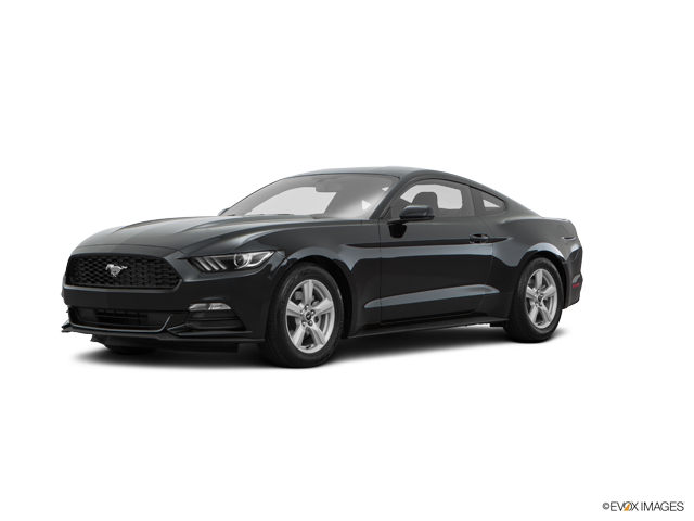 Used 2016 Ford Mustang in Tulsa, OK