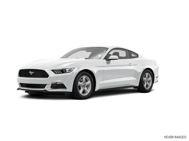 Used 2016 Ford Mustang in Irving, TX