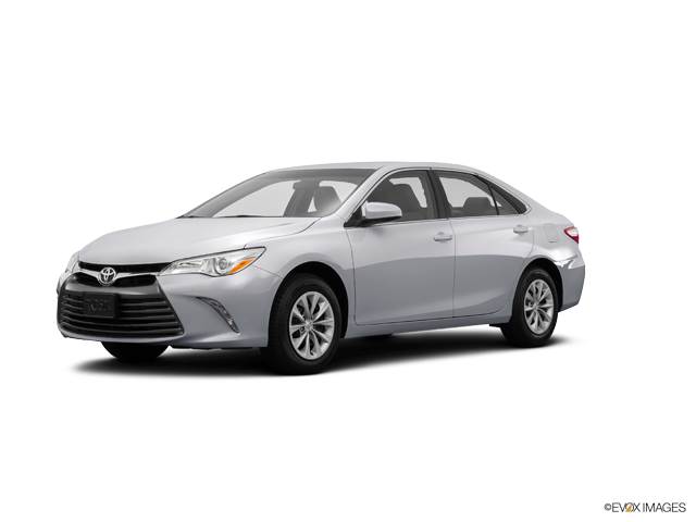 Used 2016 Toyota Camry in New Orleans, LA