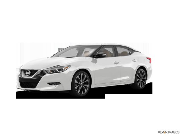 Used 2016 Nissan Maxima in Columbus, GA