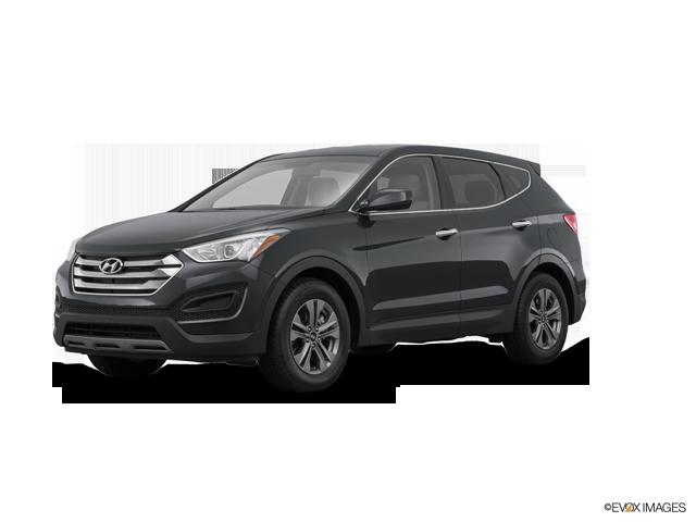 Used 2016 Hyundai Santa Fe Sport in Dothan & Enterprise, AL