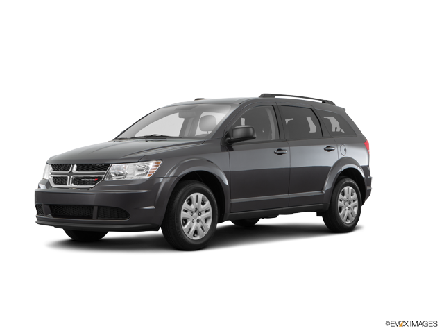 Used 2016 Dodge Journey in Gilroy, CA