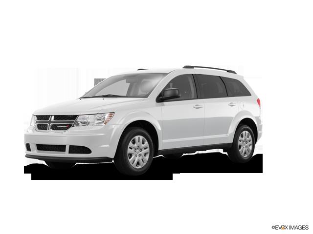 Used 2016 Dodge Journey in Pearl City, HI