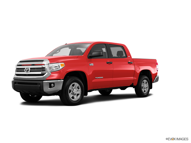 Used 2016 Toyota Tundra in , SC