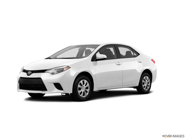 Used 2016 Toyota Corolla in Brunswick, GA