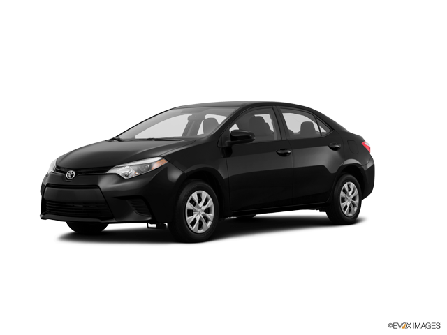 Used 2016 Toyota Corolla in Lafayette, LA