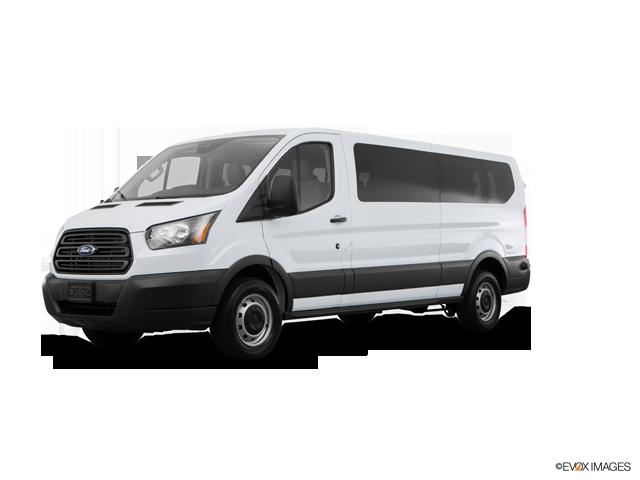 Used 2016 Ford Transit Wagon in Birmingham, AL