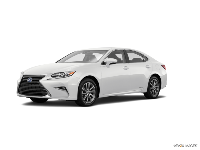 Used 2016 Lexus ES 300h in Hemet, CA
