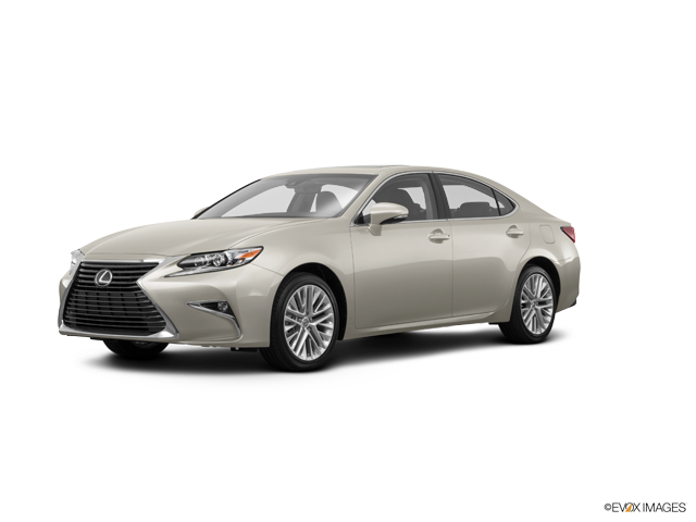 Used 2016 Lexus ES 350 in , SC
