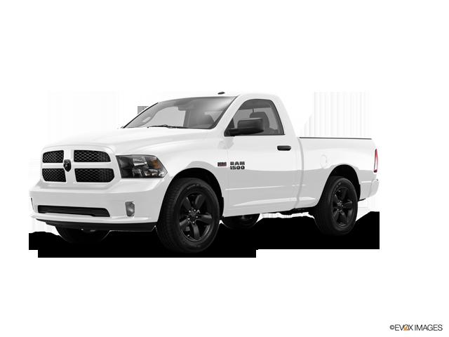 Used 2016 Ram 1500 in Greenville, TX