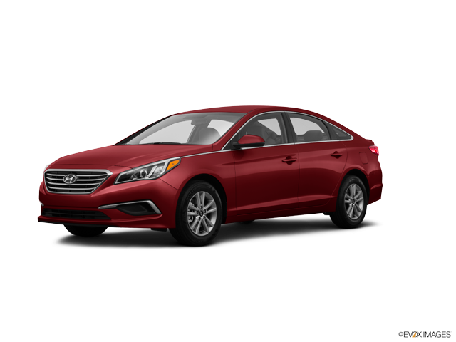 New 2016 Hyundai Sonata in Coconut Creek, FL